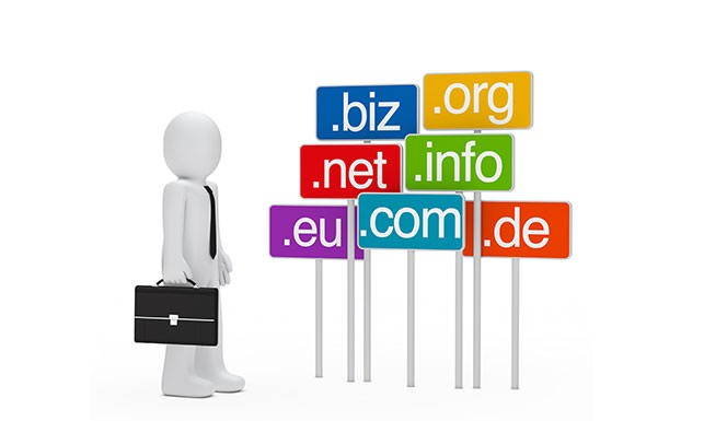 Domain Name-How to pick one