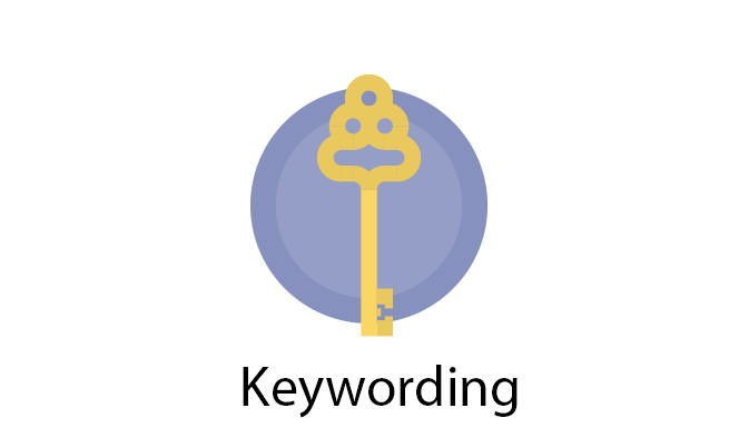 Creating Keyword Rich Pages