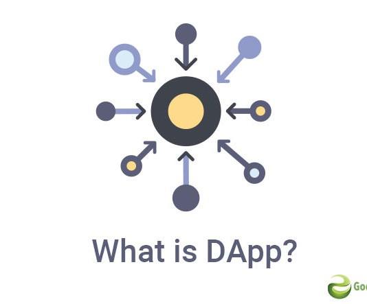 What is DApp