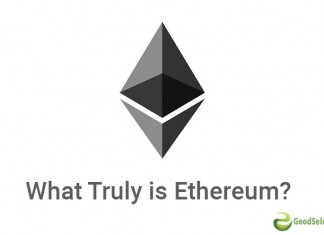 What Truly is Ethereum DApp?