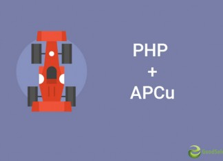 Improve PHP Application Speed By Using APCu