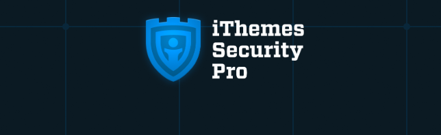 iThemes Security Pro Plugin By iThemes