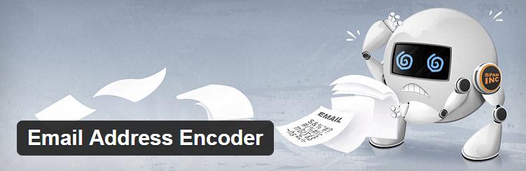 Email Address Encoder Plugin By Till Krüss
