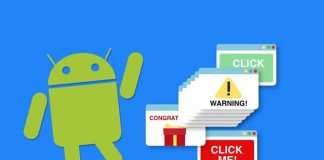 Google Removed 21 Malicious Android Apps from Play Store
