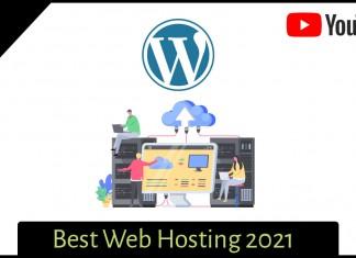Best Webhosting for Wordpress 2021